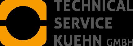 Logo Kuehn
